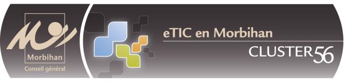 Cluster eTIC 56